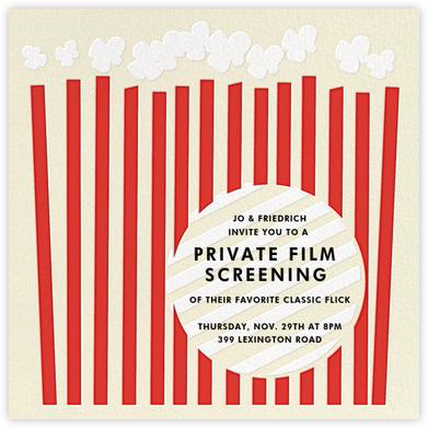 Cinema City - kate spade new york -