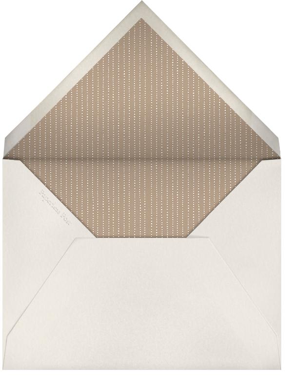 Marrakesh - Dark Blue (Square) - Paperless Post - All - envelope back