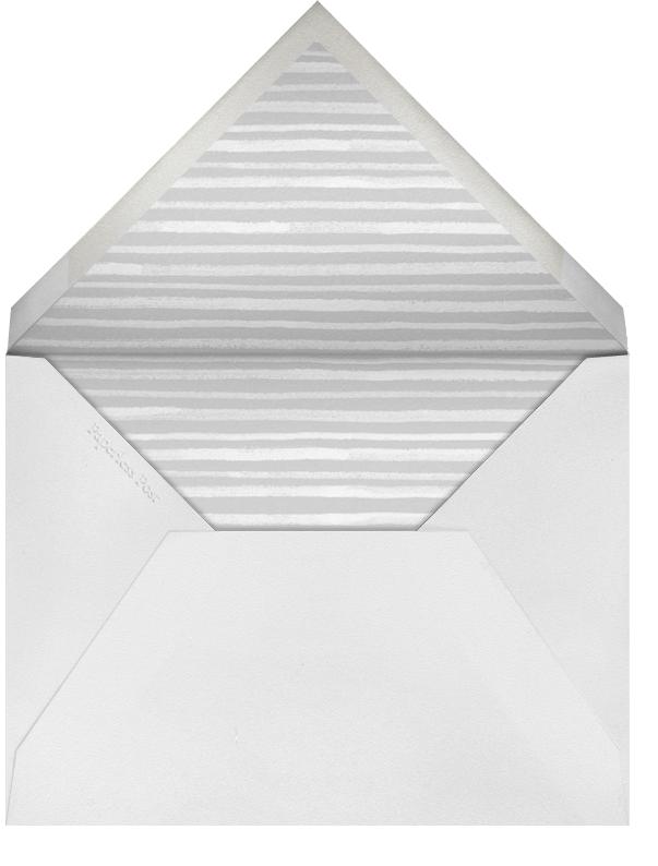 Pavlova - Paperless Post - Envelope