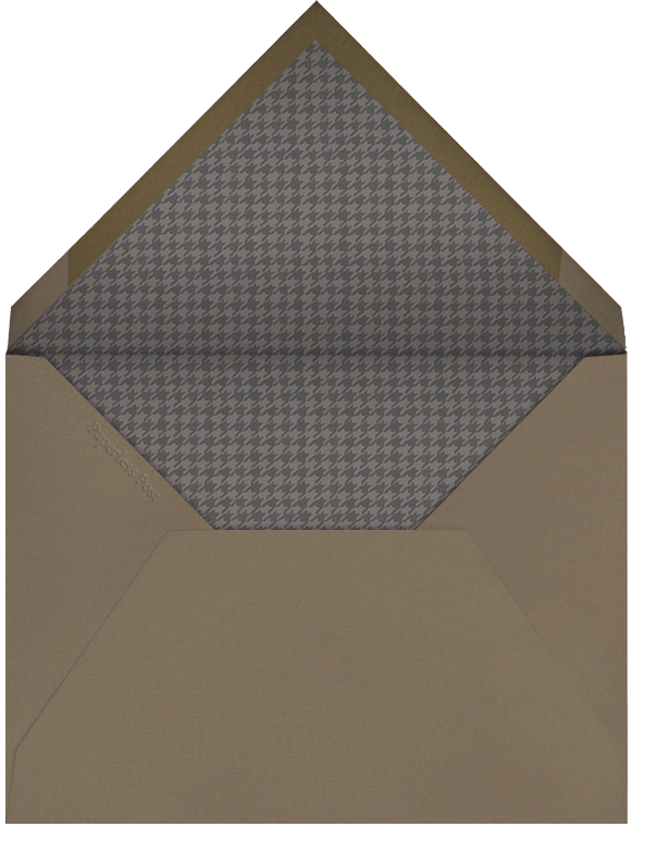 A New Chapter - Paperless Post - General entertaining - envelope back