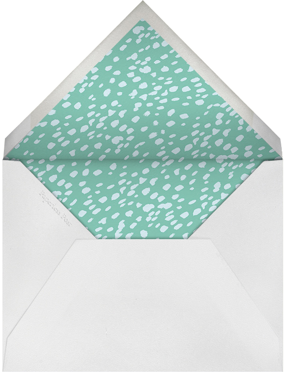 Stretch - Paperless Post - Bachelorette party - envelope back