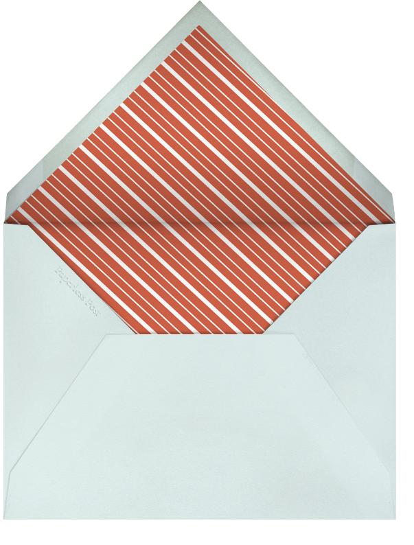 VHS - Paperless Post - Envelope