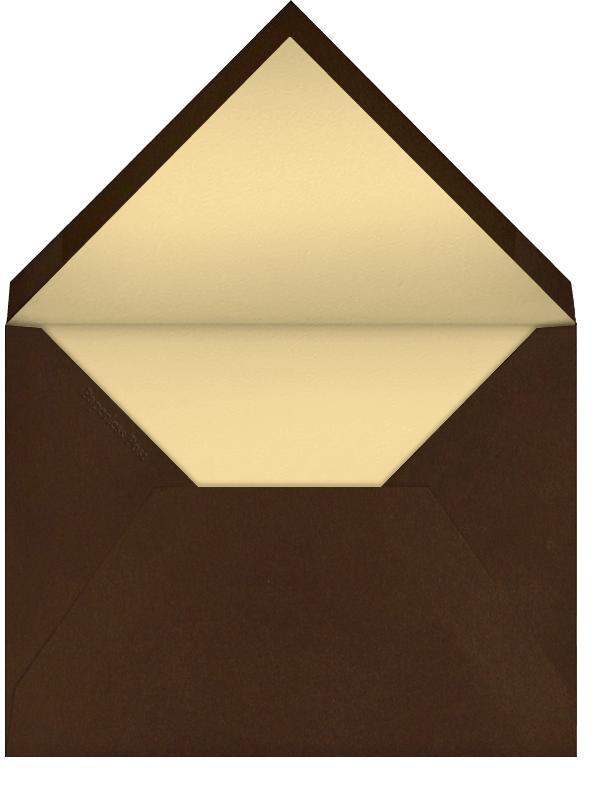 Good Luck Kitty (Becca Stadtlander) - Red Cap Cards - Good luck - envelope back