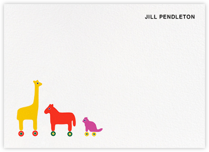 Rulla (Stationery) - Marimekko - Baby and kids' stationery