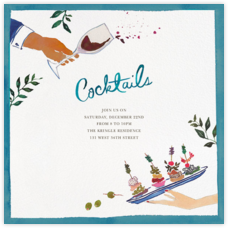Get-togethers, get-together invitations - online at