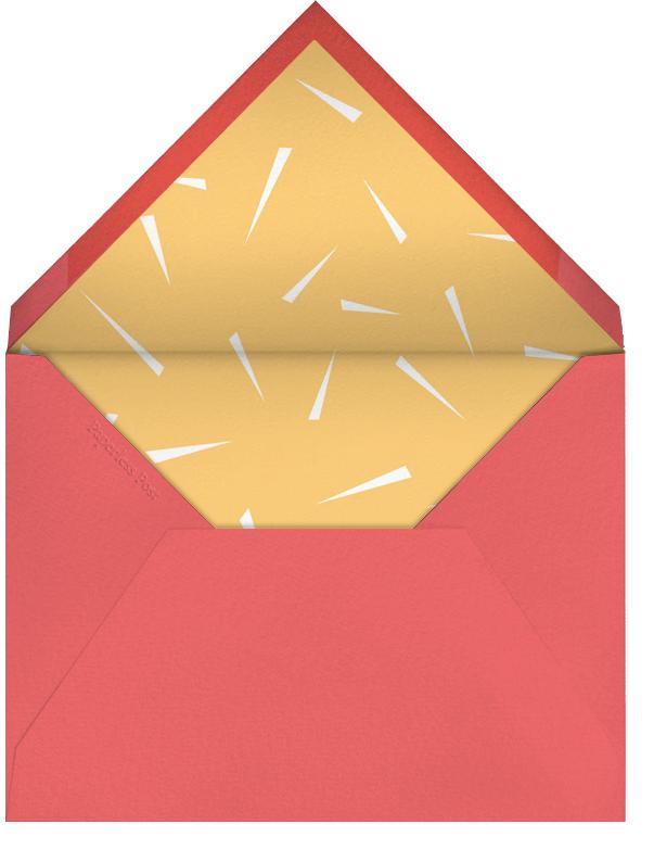 Let There Be Latkes - Paperless Post - Hanukkah - envelope back