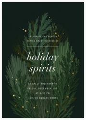 Office Christmas Party Invitation.Company Holiday Party Online At Paperless Post