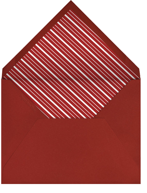 Tiny Toast - Fair - Paperless Post - Envelope