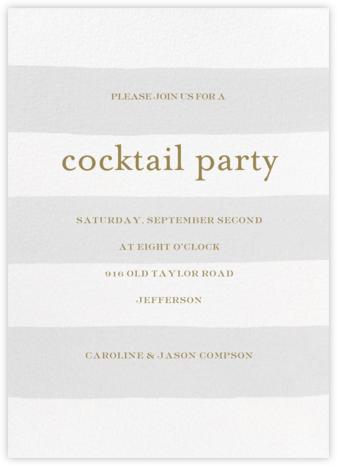 Chelsea - Sugar Paper - Parties