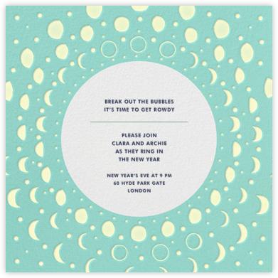 Moon Phase Orbit - Paperless Post -