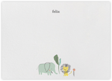 Leo & Ellie (Stationery)