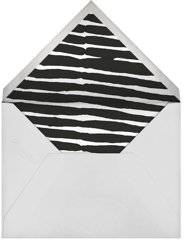 Rendezvous - Kelly Wearstler - Kelly Wearstler - envelope back