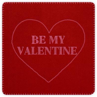 Be My Valentine - Paperless Post -