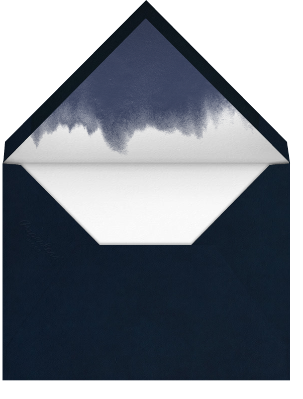 Pop - Navy - Paperless Post - New Year's Eve - envelope back