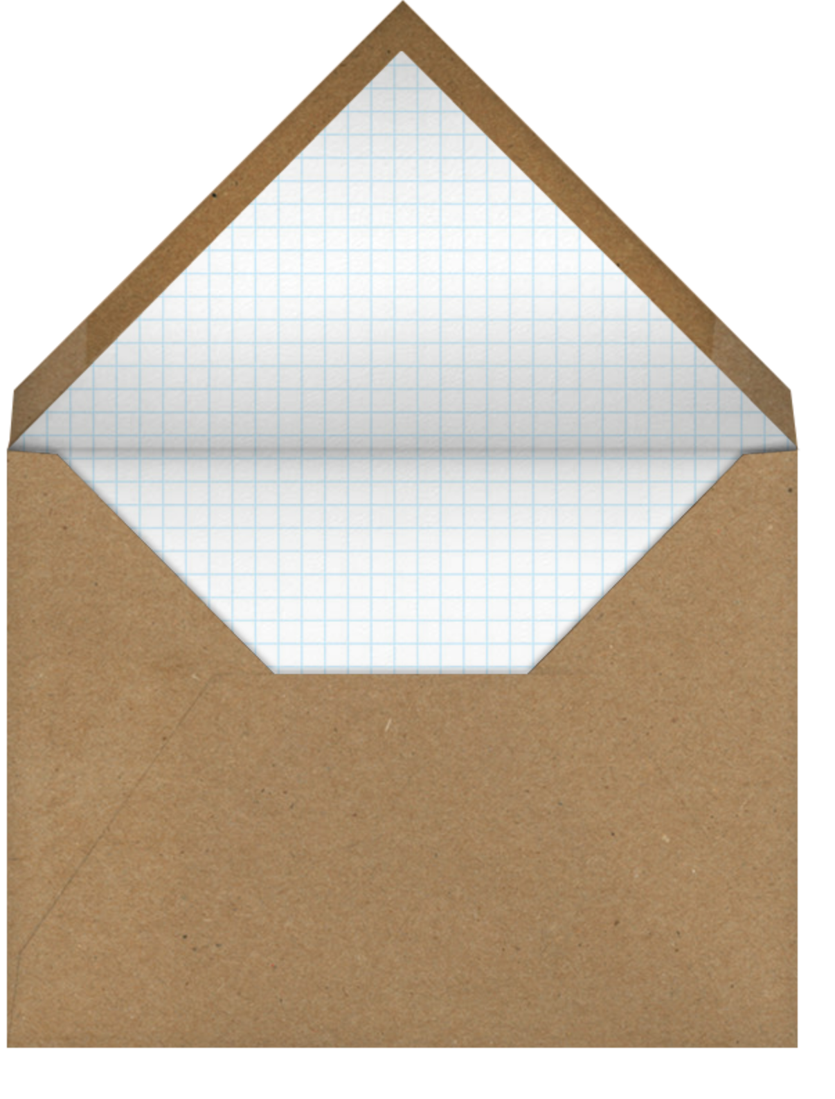 Floor Plan - Paperless Post - Housewarming - envelope back
