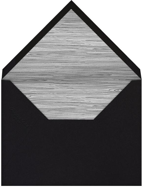 Assemblage II - Glacier - Paperless Post - Envelope