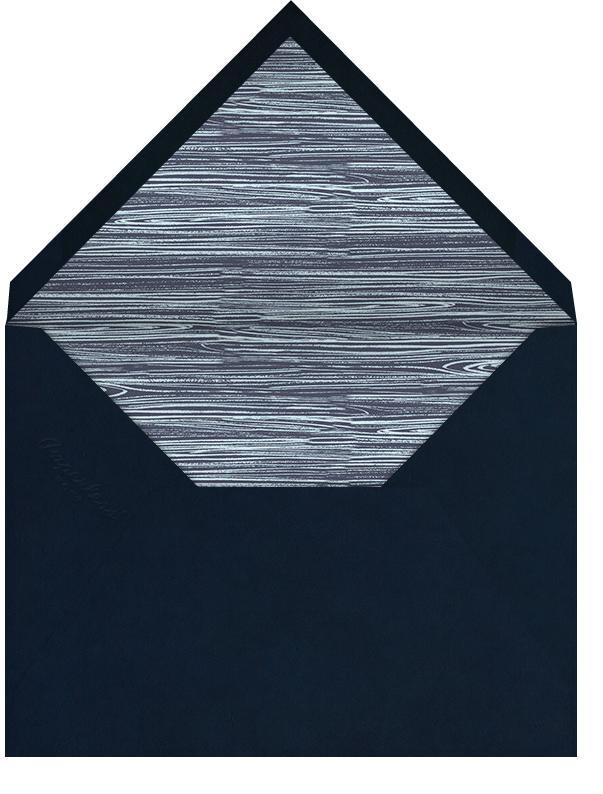 Assemblage II - Bellini - Paperless Post - All - envelope back