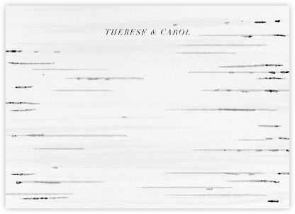 Birch Bark (Stationery) - Paperless Post -