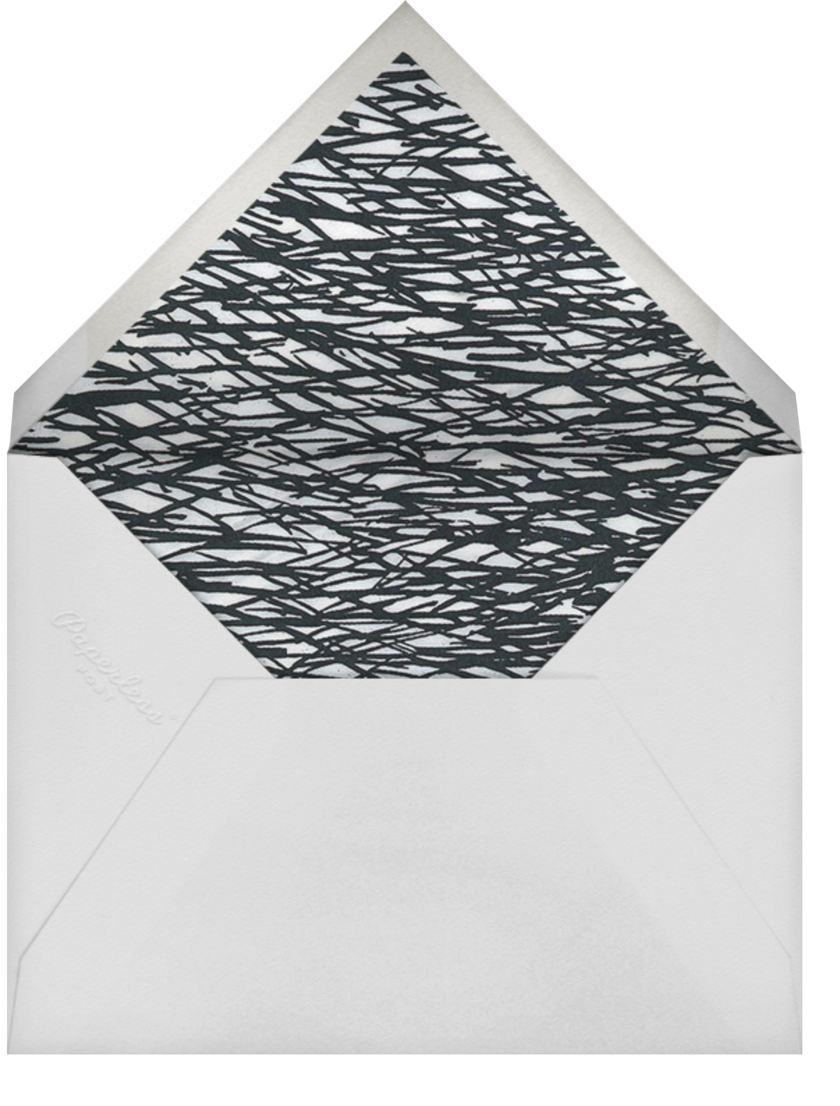 Velocity - Dark - Kelly Wearstler - Envelope