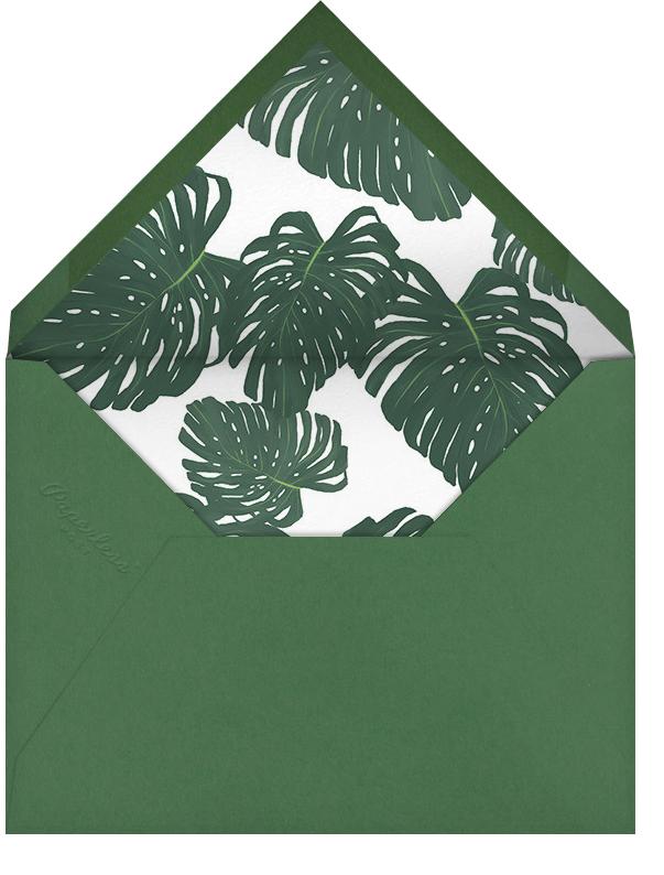Paradisier - Paperless Post - All - envelope back