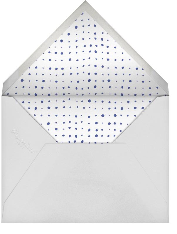 Jersey Stripes - Linda and Harriett - Sports - envelope back