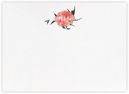 Petit Chou (Stationery) - Paperless Post - Personalized stationery