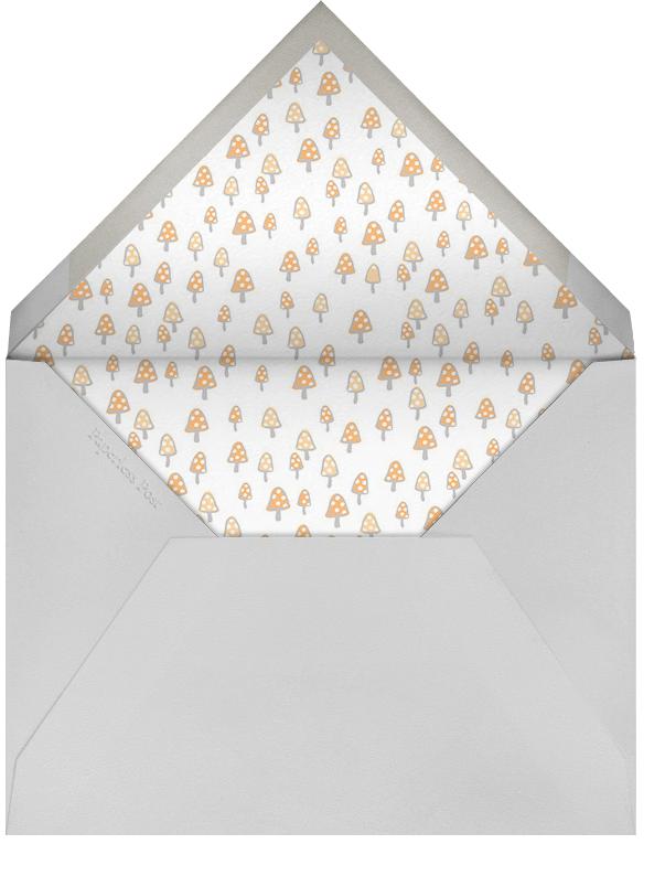 Starry Bunny  - Hello!Lucky - Envelope