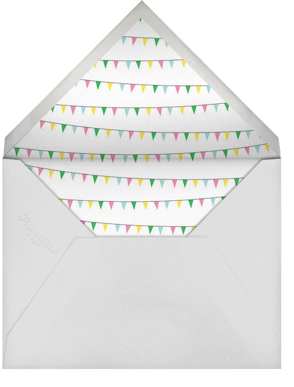 Happy Balloons - Hello!Lucky - Summer Favorites - envelope back