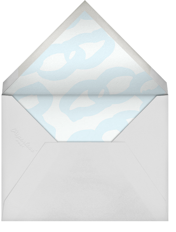 Abstract Rings (Stationery) - Ashley G - null - envelope back
