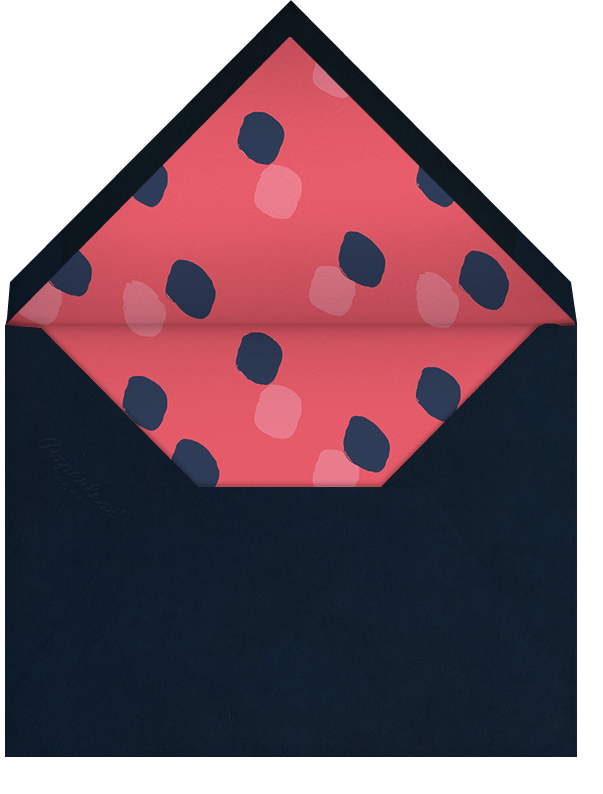 Bokeh (Stationery) - Ashley G - null - envelope back