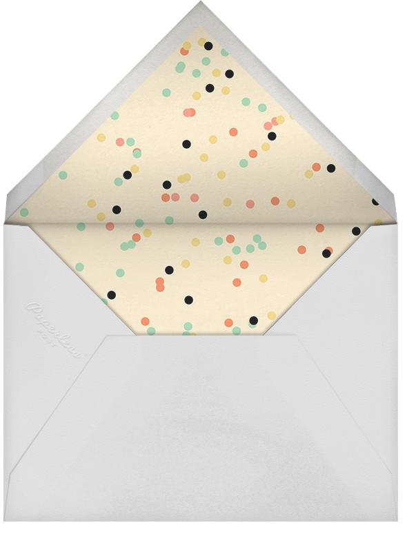 Confetti Circles (Stationery) - Ashley G - null - envelope back