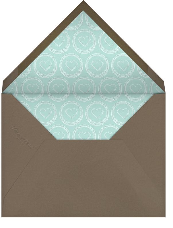 Birthday Treats - Hello!Lucky - Envelope