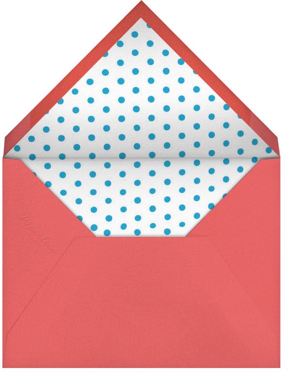 Purim Party - Paperless Post - Purim - envelope back