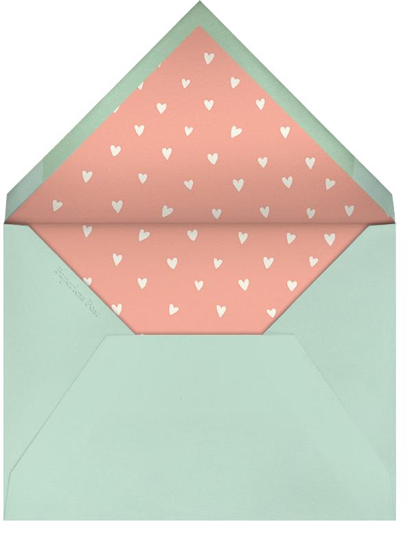 Salt 'N' Peppa - Hello!Lucky - Envelope