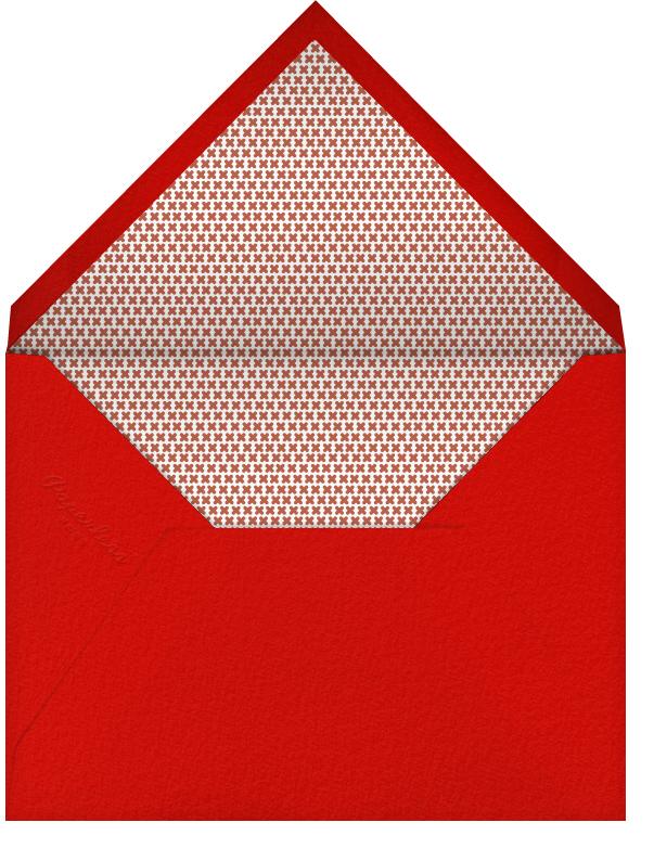 Love Shutter - Petit Collage - Envelope