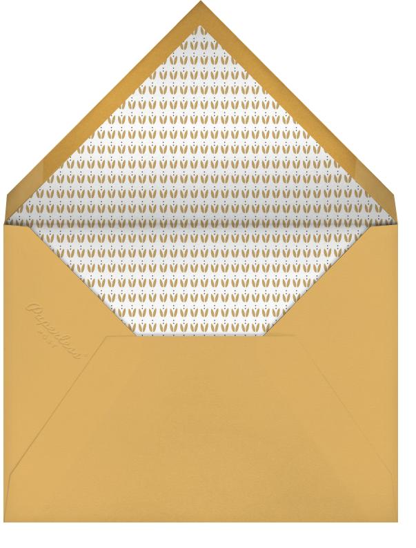 Charm Bracelet - Mr. Boddington's Studio - Just because - envelope back