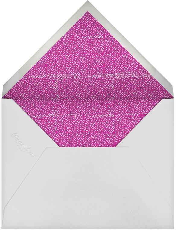 Coco for My MIL - Mr. Boddington's Studio - Mother's Day - envelope back