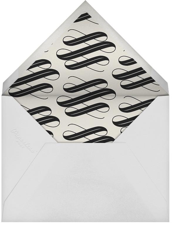 Barrel-Aged - Paperless Post - Wine tasting invitations - envelope back