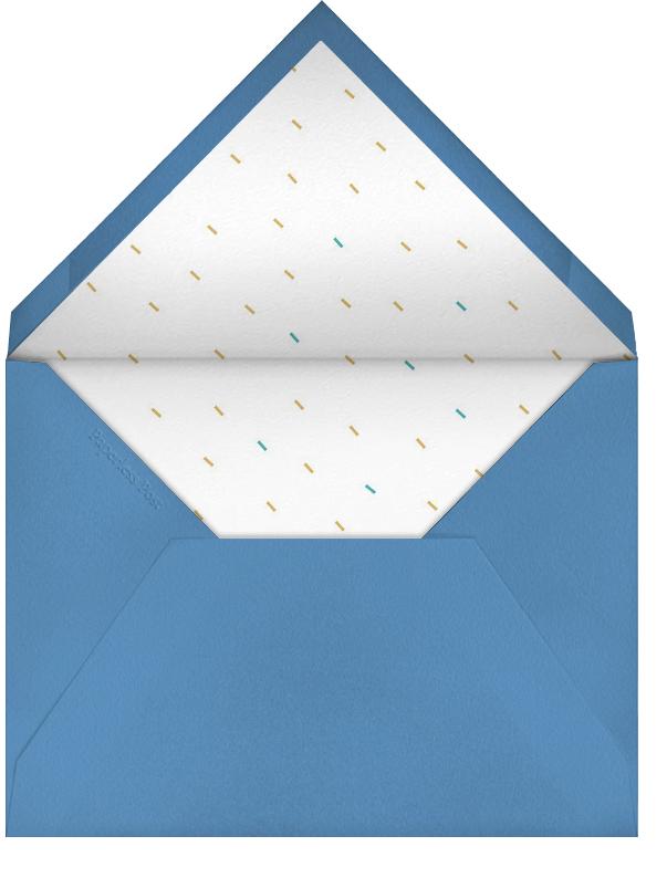 Pastel Split - Glacier - Paperless Post - Adult birthday - envelope back