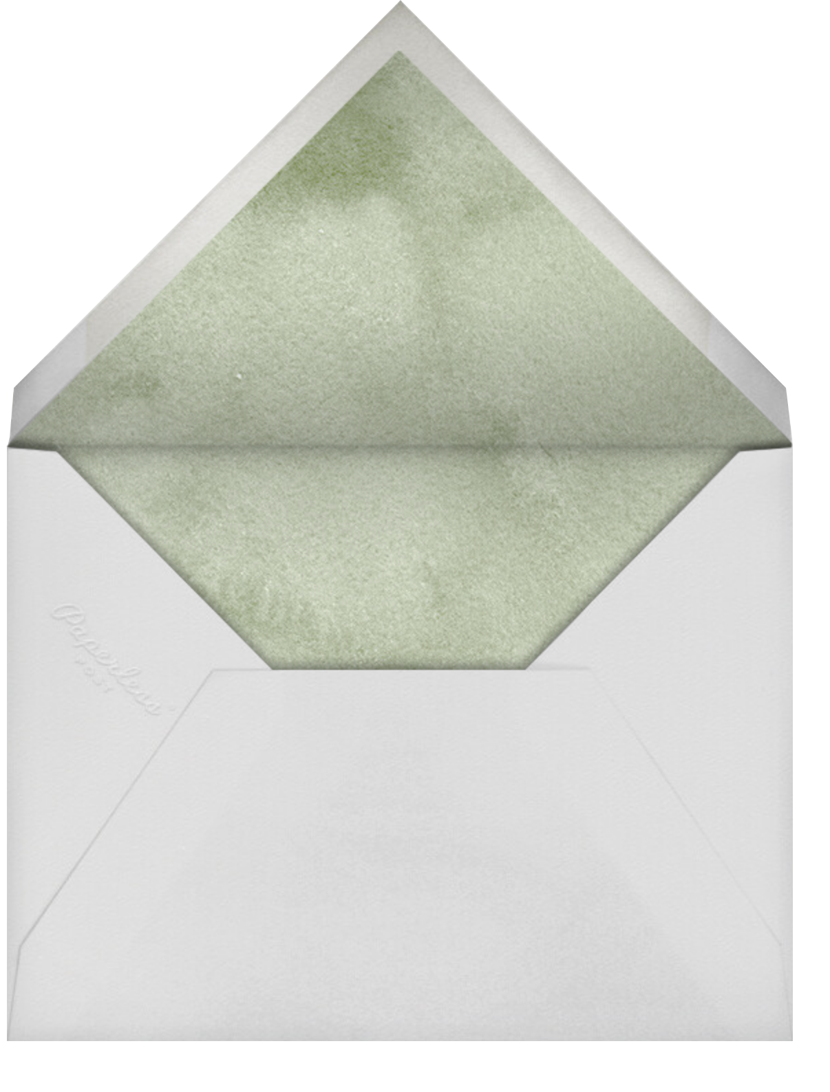 Happy (Grand)mother's Day - Paperless Post - Envelope