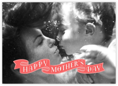 Mom's Favorite Ribbon - Paperless Post - Mother's Day Cards