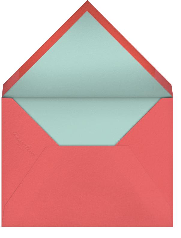 Mermaids (Becca Stadtlander) - Red Cap Cards - Designs we love - envelope back