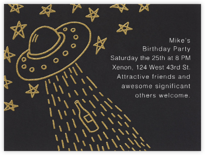 Theme Party Invitations Online At Paperless Post - Birthday invitation karaoke