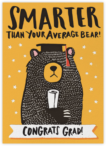 Average Bear - Hello!Lucky -