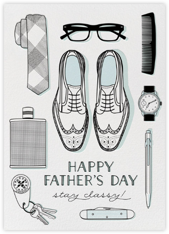 Dandy - Hello!Lucky - Father's Day Cards