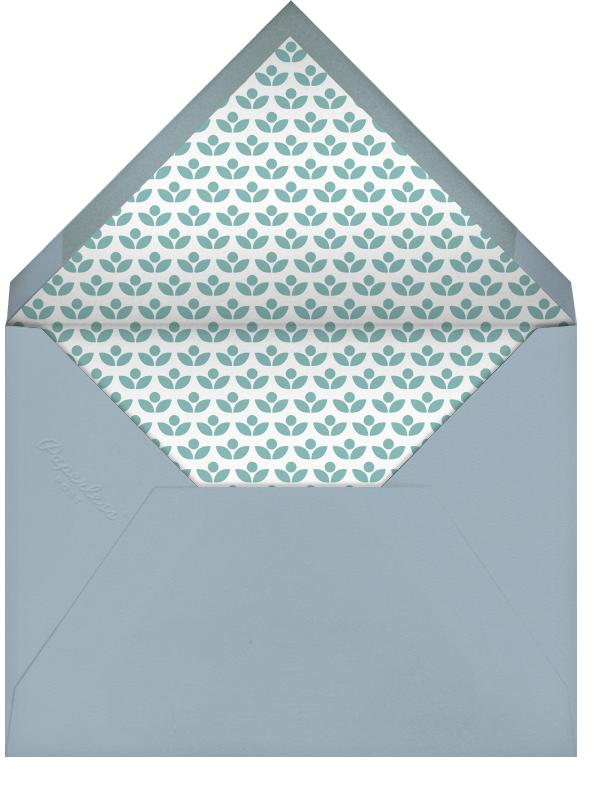 Garden (Stationery) - Petit Collage - Kids' stationery - envelope back