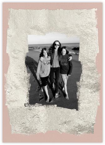 Framework (Photo) - Pink/Silver - Kelly Wearstler -