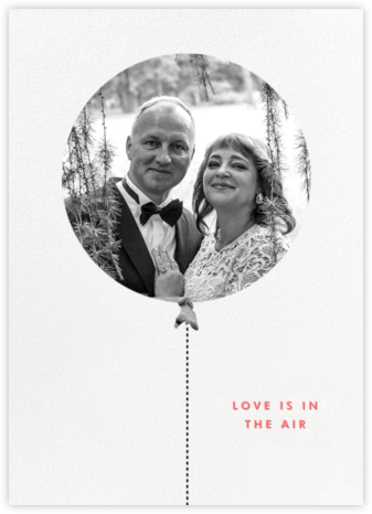 Love Is in the Air (Photo) - kate spade new york -