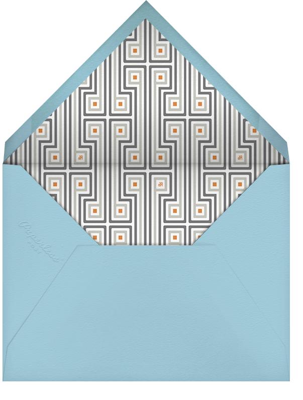 Library - Jonathan Adler - Envelope