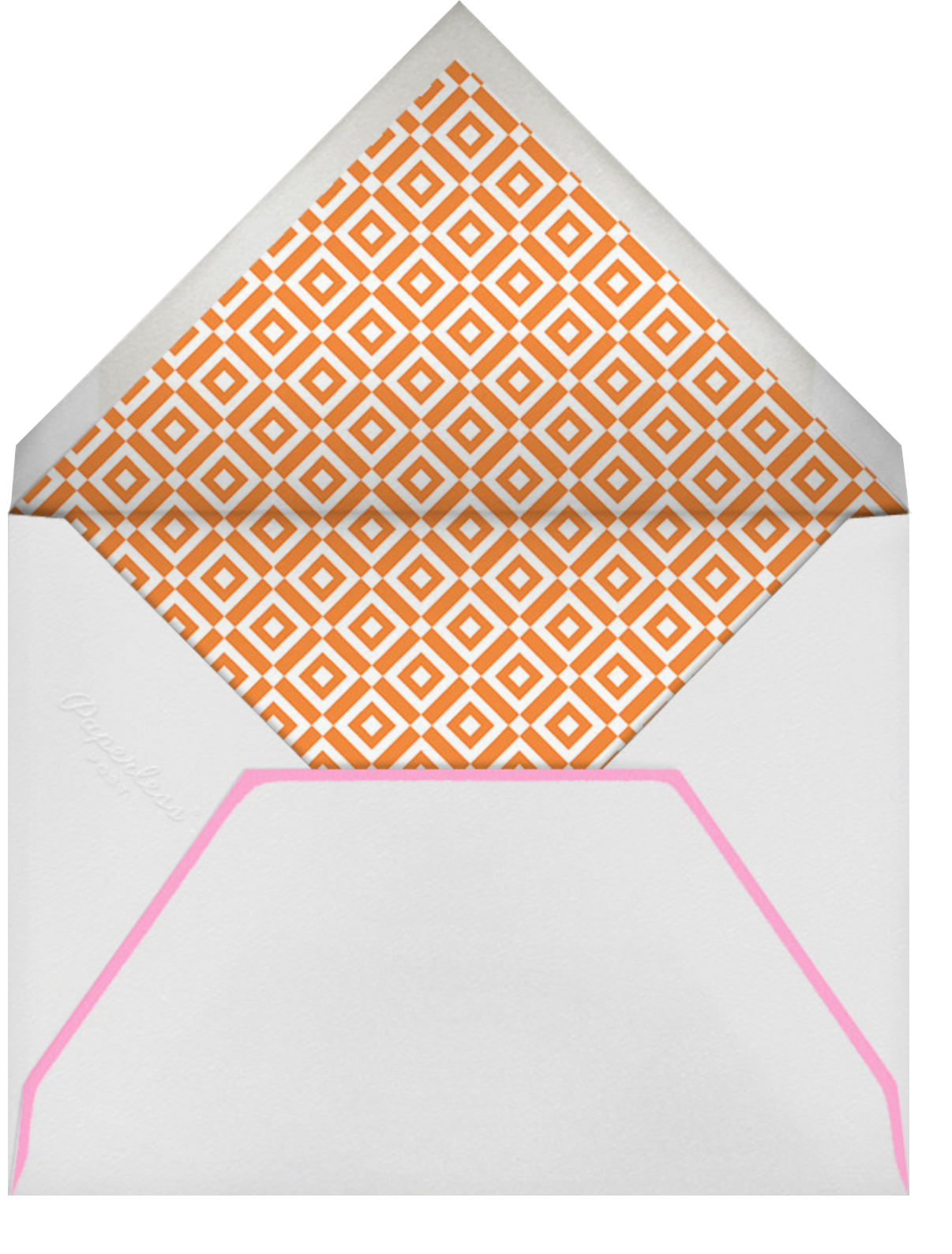 Scoot-a-Toot - White - Jonathan Adler - Moving - envelope back